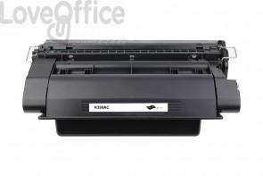 Toner Compatibile HP 90A - CE390A Nero - 10000 pagine