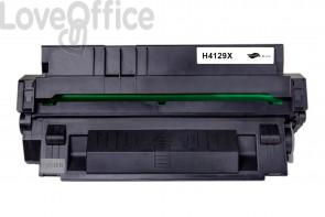 Toner Compatibile HP 29X - C4129X nero - 10000 pagine