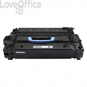 Toner Rigenerato HP 43X - C8543X Nero - 30000 pagine
