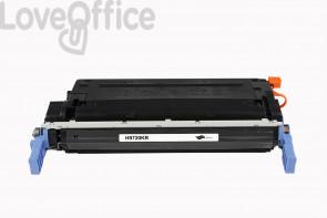Toner Rigenerato HP 641A - C9720A Nero - 9000 pagine