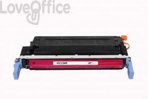 Toner Rigenerato HP 641A - C9723A Magenta - 8000 pagine
