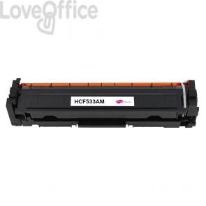HP CF533A(205A)