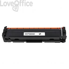 HP CF540A(203A)