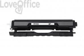 Toner HP CF233A (33A) nero compatibile