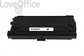 Toner Rigenerato HP CF360X Nero - 12500 pagine