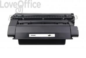 Toner compatibile HP 64A Toner CC364A nero - 10000 pagine