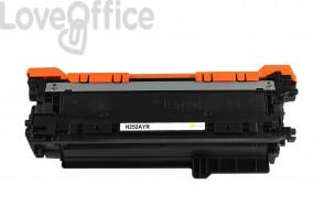 Toner HP CE252A(504A)