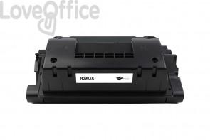 Toner HP CE390X(90X) nero compatibile