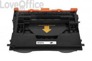 HP 37A Toner CF237A nero