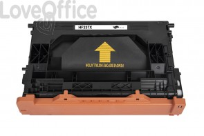 Toner HP CF237X(37X)
