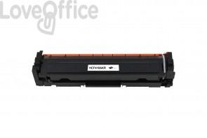 Toner Rigenerato HP 410A - CF410A nero - 2300 pagine