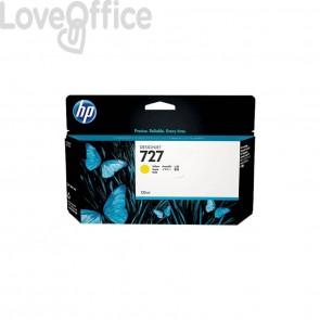 Originale HP F9J78A Cartuccia inkjet 727 - ml 300 1 giallo