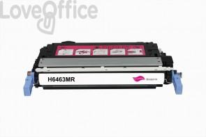 Toner HP Q6003A(124A) magenta