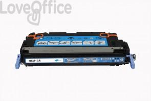 Toner HP Q6471A(502A) ciano