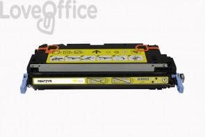 Toner HP Q6472A(502A) giallo