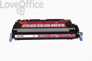 HP 502A Toner Q6473A magenta