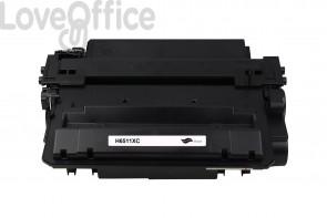 Toner HP 11X Toner Q6511X nero compatibile