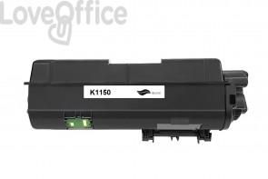 Toner Compatibile TK-1150 Nero kits Kyocera - 3000 Pagine