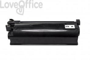Toner Compatibile per TK-570K Nero kits Kyocera - 16000 Pagine