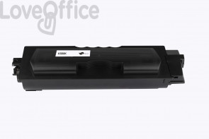 Toner Compatibile TK-580K Nero kits Kyocera - 3500 Pagine