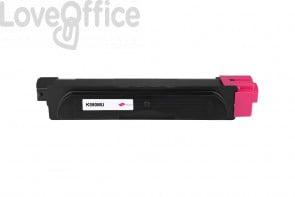 Toner Compatibile Kyocera TK-590M/TK-580M Magenta - 5000 Pagine
