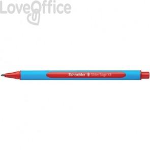 Penna a sfera Edge Schneider - rosso - P152202