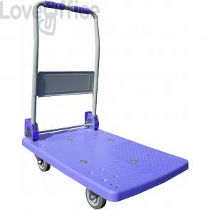 Carrello industriale Viso - 720x490x825 mm - 150 kg - RMZ740
