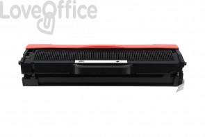 Toner Compatibile Samsung 101S - MLT-D101S Nero - 1500 pagine