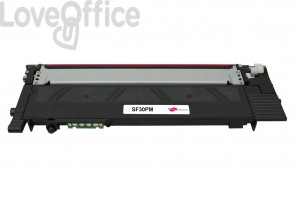 Toner Compatibile Samsung M404S - CLT-M404S magenta - 1000 pagine