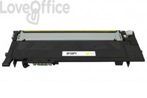 Toner Samsung Y404S - CLT-Y404S giallo - 1000 pagine