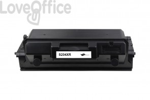 Toner Rigenerato Samsung 204L - MLT-D204L Nero - 5000 pagine