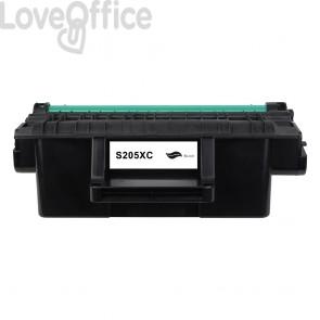 Toner Samsung 205 MLT-D205L Nero - 5000 pagine