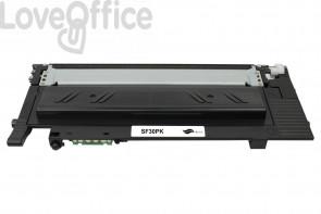 Toner Compatibile Samsung K404S - CLT-K404S Nero - 1500 pagine