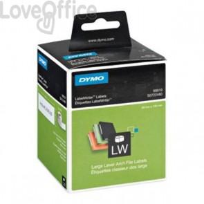 Etichette per registratori Dymo LabelWriter