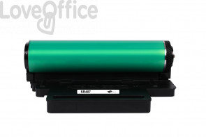 Drum unit Rigenerato Samsung R407 - CLT-R407 Nero - BK:24000CMY:6000 pagine
