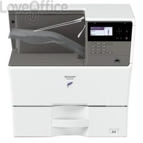 Stampante SHARP MX B450P - Stampante Monocromatica