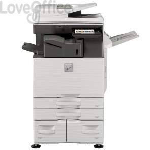 Stampante A3 colori SHARP MX 2651 - Multifunzione