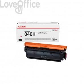 Originale Canon 0457C001 Toner alta capacità 040 H M 1 magenta