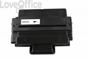 Toner Dell 593-BBBJ nero compatibile