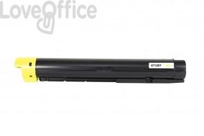 Toner compatibile Xerox 006R01458 giallo - 15000 pagine