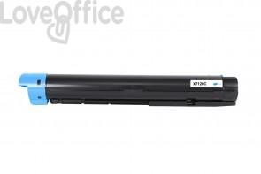 Toner compatibile Xerox 006R01460 ciano - 15000 pagine