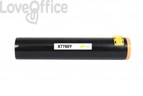Xerox 106R01162 giallo compatibile