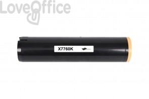 Toner compatibile Xerox 106R01163 nero - 32000 pagine