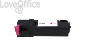 Toner compatibile Xerox 106R01332 Magenta - 2000 pagine