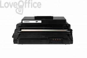 Toner Xerox 106R01371 nero compatibile