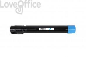 Toner Xerox 106R01436 ciano compatibile