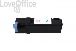 Toner Xerox 106R01477 ciano compatibile