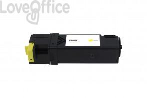 Toner compatibile Xerox 106R01479 ciano - 6.000 copie