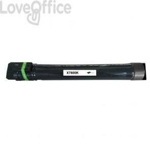 Toner compatibile Xerox 106R01569 nero - 24000 pagine
