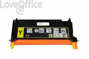 Toner Xerox 113R00725 giallo compatibile